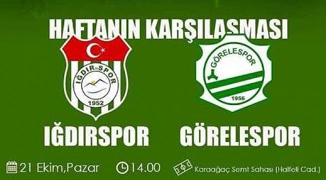Iğdırspor Başkanı Hasan Aras: