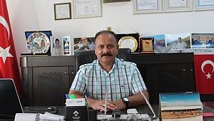 İl Müdürü Özkan Yolcu'dan Muhtarlar Günü Mesajı
