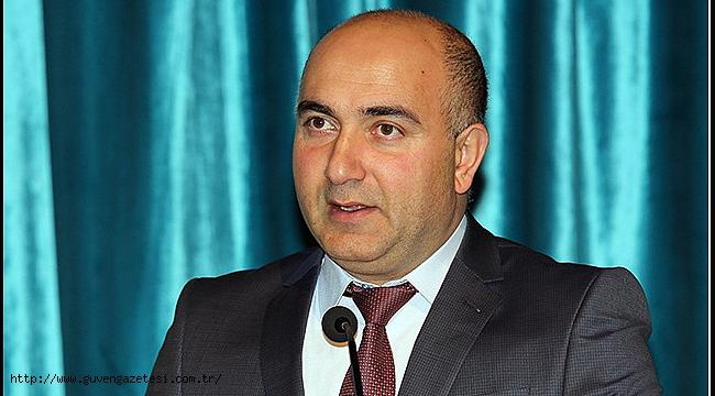 Azerbaycan Kars Başkonsolosu Guliyev'den Öğretmenlere Ziyaret