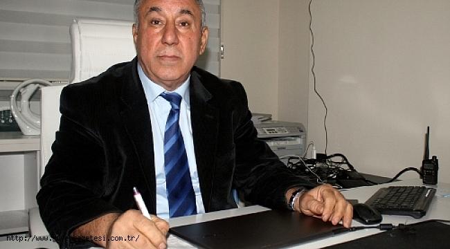 Iğdır Azerbaycan Evi Derneğinden Bayrak Günü Mesajı