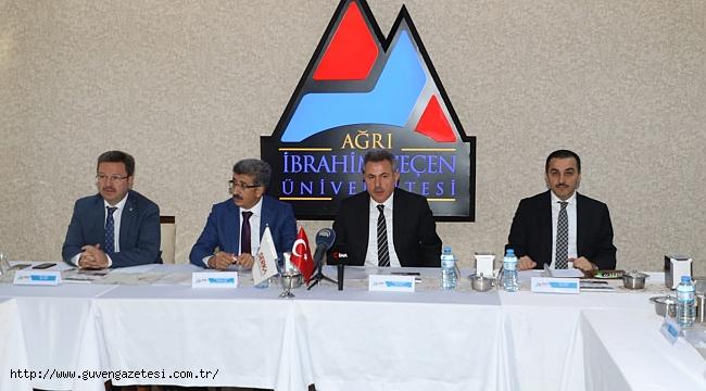 Serka Yönetim Kurulu Toplantısı Düzenlendi