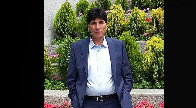 AK Parti Aralık İlçe Başkanlığına Hüseyin Şeyran Atandı