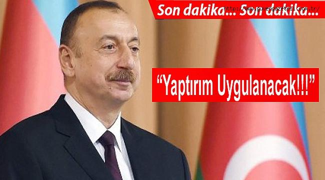 Azerbaycan'dan Türk Vatandaşlarına Uyarı!!!