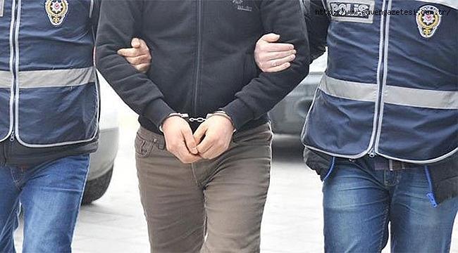 Çocuk Hırsızlar Yakalandı