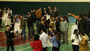 Öğrenciler İçin Kokteyl Programı Düzenlendi