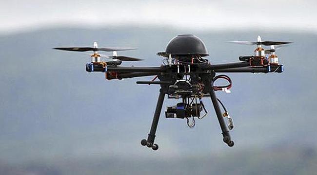 """Iğdır Valiliğinden """"Drone"""" Açıklaması"""
