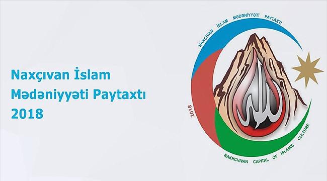 """""""Nahçivan, İslam Kültürü Başkenti-2018"""" Kapanış Töreni Düzenlendi"""