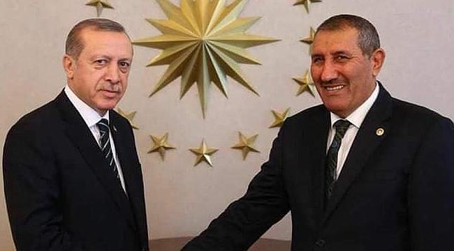 AK Parti Eski Milletvekili Nurettin Aras'tan Cumhur İttifakı Mesajı