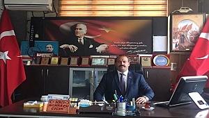 Başkan Çeçen'den Hocalı Mesajı