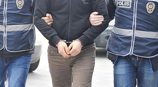 Fuhuş Operasyonu: 73 Gözaltı