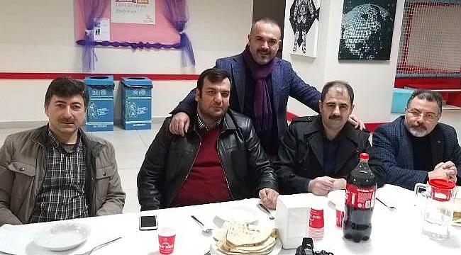 Iğdırlılar'dan Bursa'da Bozbaş Günü