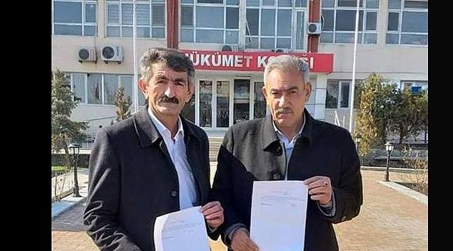 AK Parti'de Aralık Krizi