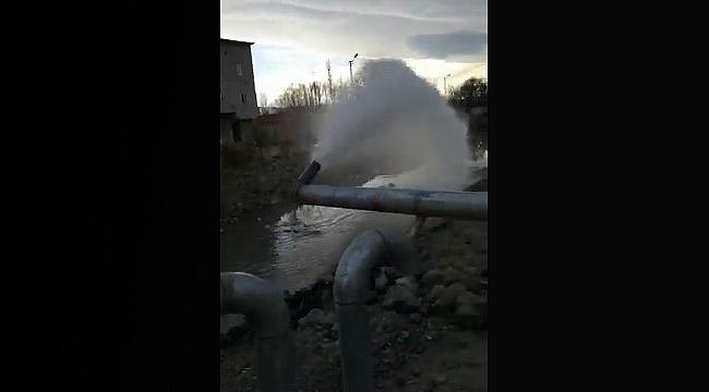 Ünlendi Barajı Projesinde Sona Gelindi