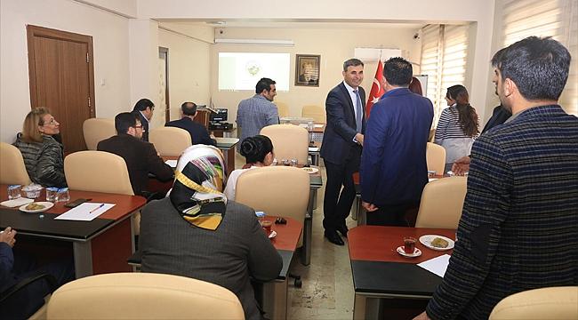 Iğdır Belediyesi Yeni Dönem İlk Meclis Toplantısını Gerçekleştirdi