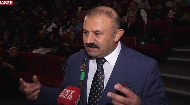 İSTAD Başkanı Karakoyunlu İtalya ve Fransa'yı Kınadı