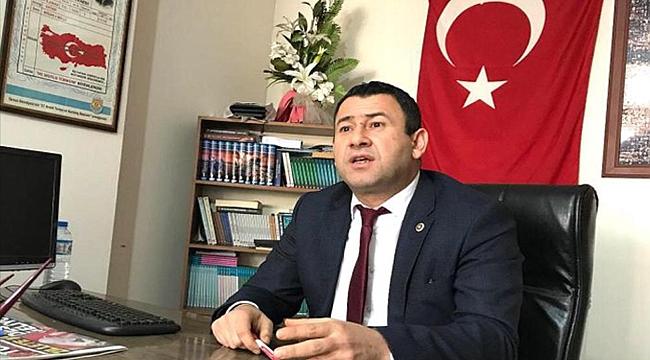 """Milletvekili Karadağ: """"Iğdır'da Cumhur İttifakına İhanet Edilmiştir"""""""