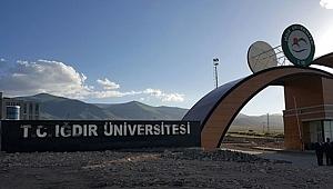 Iğdır Üniversitesinde Uzman Arkeologlar Yetişecek