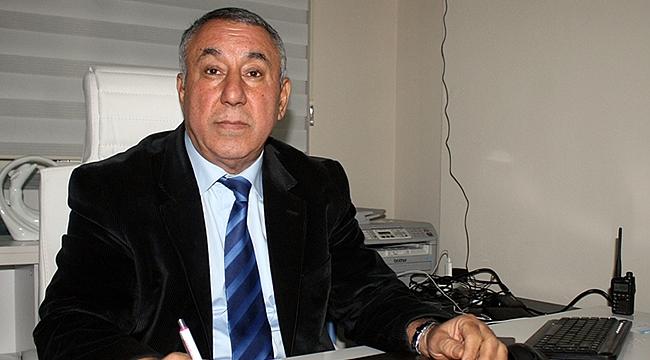 Serdar Ünsal: