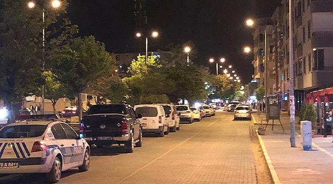 Vatandaşlar Vali Yolu'nun Trafiğe Kapanmasını İstiyorlar