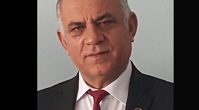 Aralık Eski Belediye Başkanı Teksay Hakkındaki İddialara Cevap Verdi