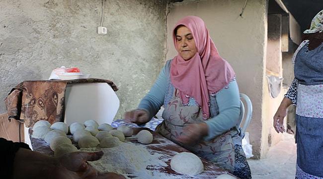 Çocuklarının Eğitimi İçin Başladığı İş Ekmek Kapısı Oldu