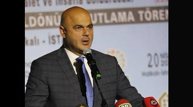 Tuzluca Belediye Başkanı Türkan Partisine Ateş Püskürdü