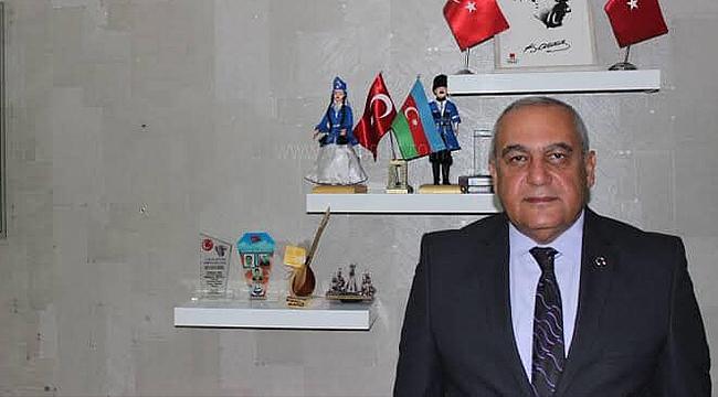 Halk Eğitim Merkezi Müdürlüğüne Murat Aydoğdu Atandı