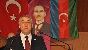 """Serdar Ünsal: """"24 Temmuz Gazeteciler ve Basın Bayramı Kutlu Olsun"""""""