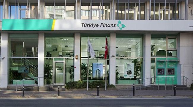 Türkiye Finans Iğdır'da İlk Şubesini Açtı