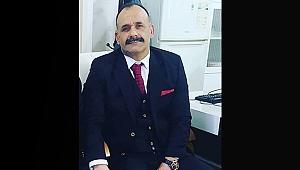Iğdır MEV Anadolu Lisesi Müdürlüğüne Ekber Acar Atandı