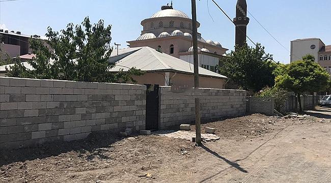 Karakoyunlu'da Yollar Hızla Yenileniyor
