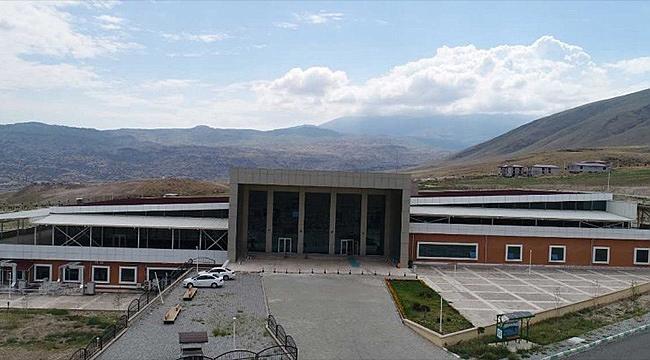 Merkez Kütüphanesi Yeni Binaya Taşınıyor