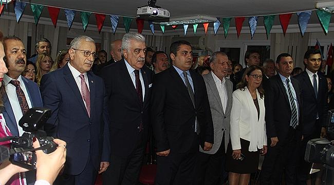 Azerbaycan'ın Bağımsızlığının 28.Yılı İstanbul'da Coşku ile Kutlandı