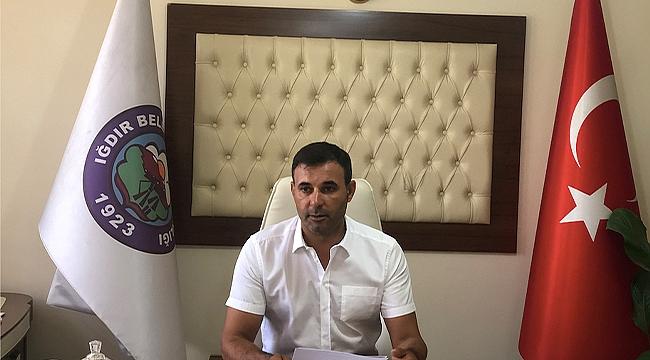 Belediye Başkanı Yaşar Akkuş'tan Gazeteciler Günü Mesajı