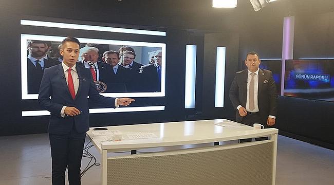 Milletvekili Yaşar Karadağ, Barış Pınarı Harekatını Değerlendirdi