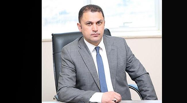 TÜRKAV İl Başkanı Parlar'dan Cumhuriyet Bayramı Mesajı