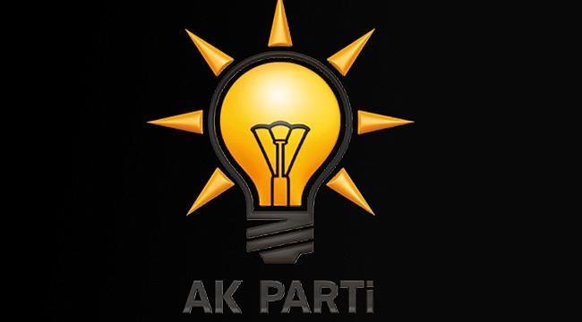 AK Parti'de İl Başkanlığına Adaylık Yarışı Kızışıyor
