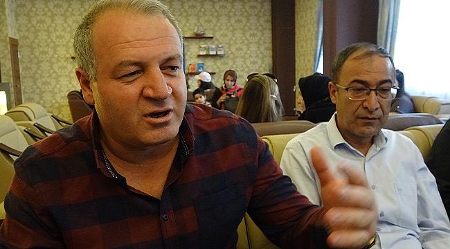 ASİMDER Başkanı Gülbey: Samast Neyse Tehleryan da Aynıdır
