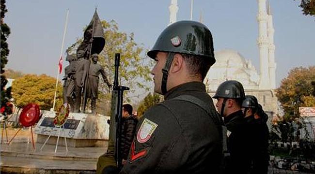 Büyük Önder Atatürk'ün Ölüm Yıldönümü Programı Belli Oldu