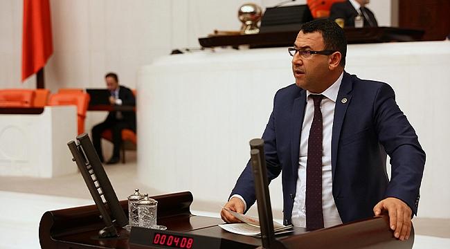MHP Milletvekili Yaşar Karadağ'dan Iğdır'ın Kurtuluş Günü Mesajı