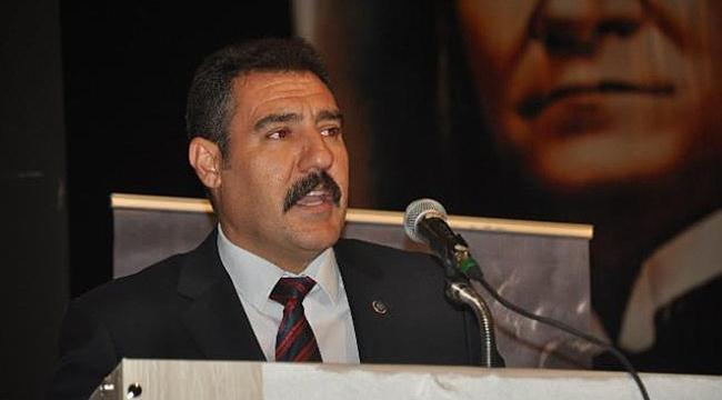"""""""Dünya İnsan Hakları Gününe Doğu Türkistan'ın Gölgesi Düştü"""""""