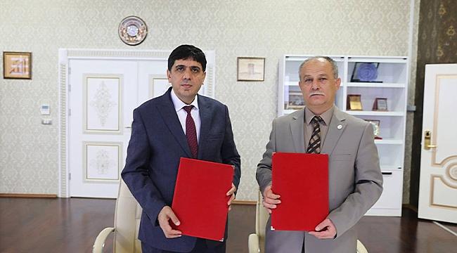Iğdır Üniversitesi ile AFAD Arasında İş Birliği Protokolü İmzalandı