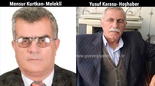AK Parti'de Değişim Devam Ediyor