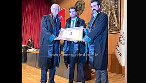 Avukatlar Kervanına Tan Taştan da Katıldı
