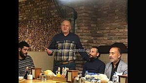 """Başkan Gülbey: """"Kayaköprü Köyünde Toplu Mezar Bulduk"""""""