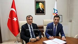 Haydar Aliyev Parkına Yeni Düzenleme