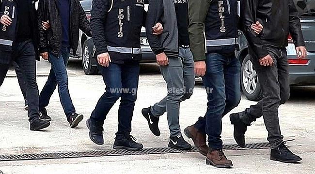 Iğdır'da Sosyal Medyada Terör Propagandası Operasyonu: 12 Gözaltı