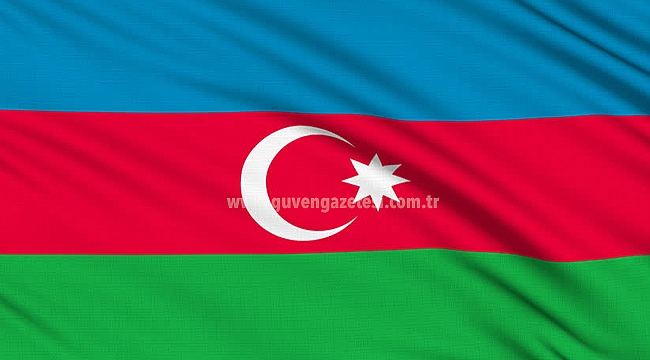 Azerbaycan Başkonsolosluğundan Cumhuriyet Bayramı Mesajı