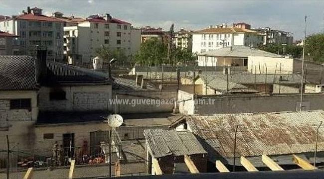 Tarihi Cezaevi Boşaltıldı