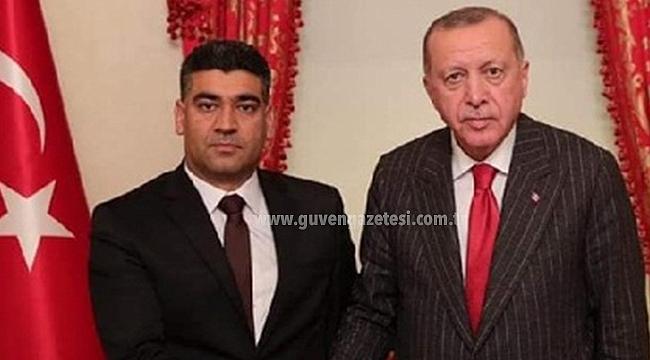 """AK Parti İl Başkanı Ali Kemal Ayaz: """"Iğdır'ın Sorunları Çözülüyor"""""""